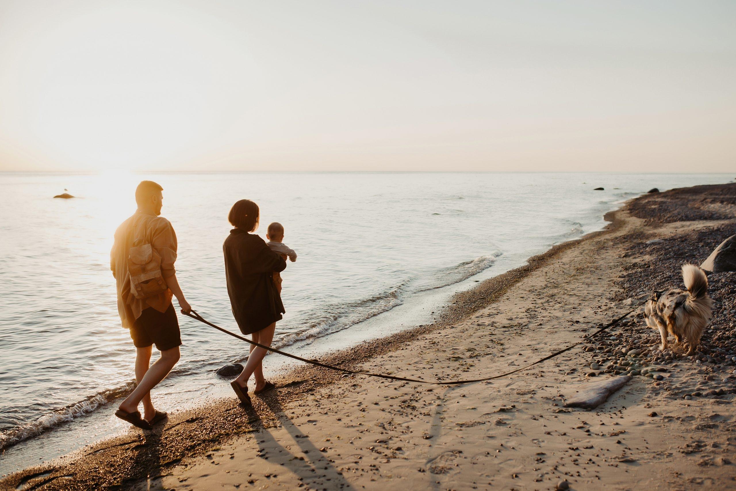 Su šeima, apie kokias aš svajoju